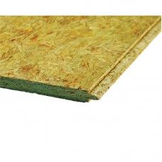 18mm OSB3 T/G board 8FT  X 2FT